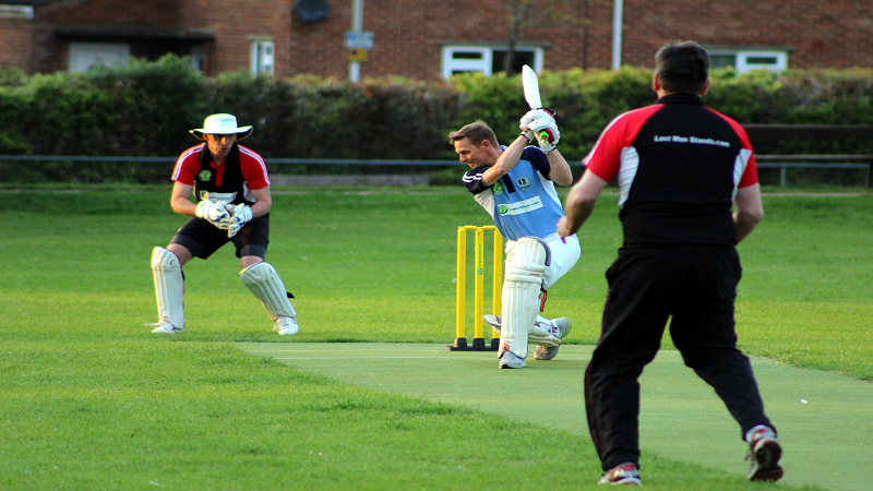Norfolk T20 Play Cricket