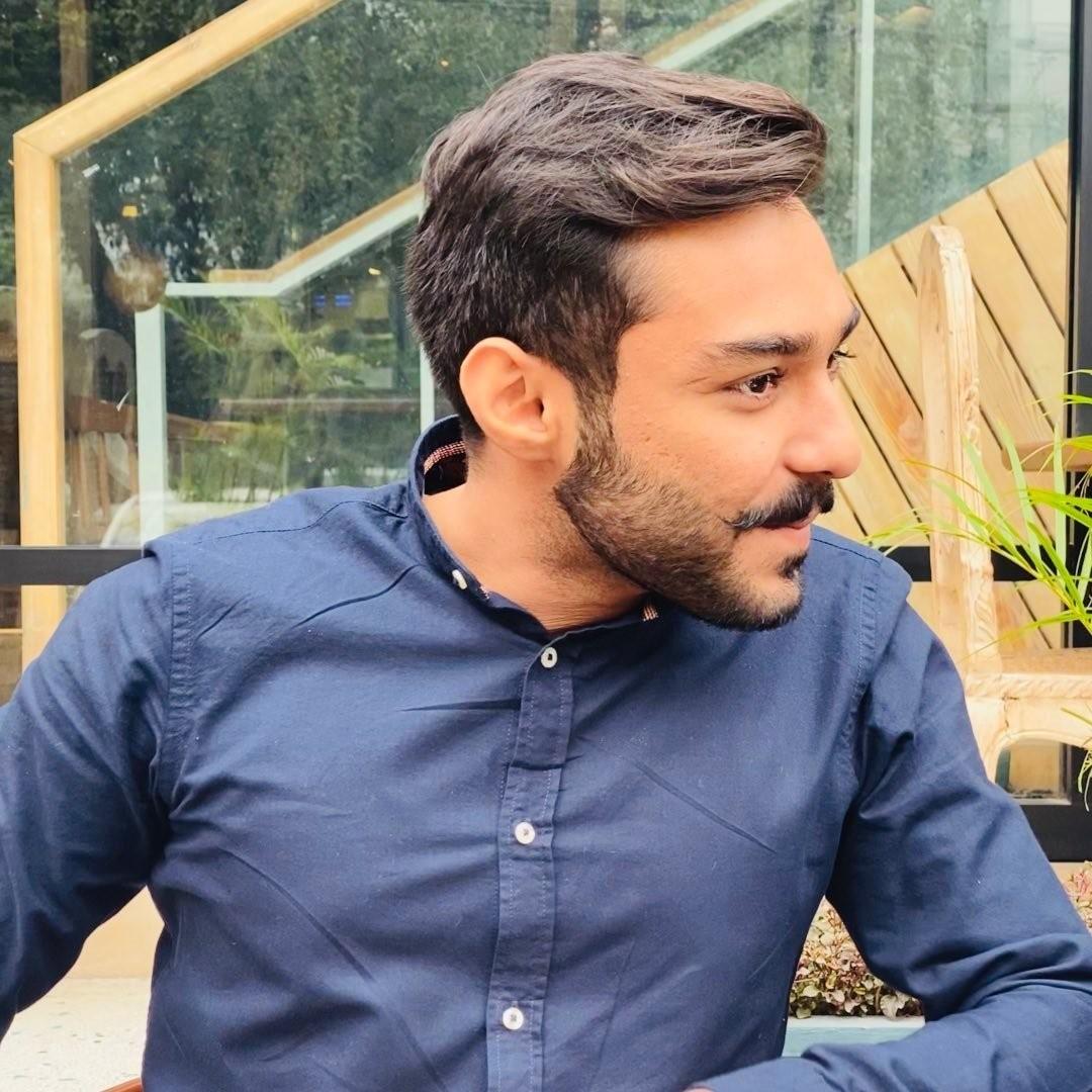 Syed Raza Abbas