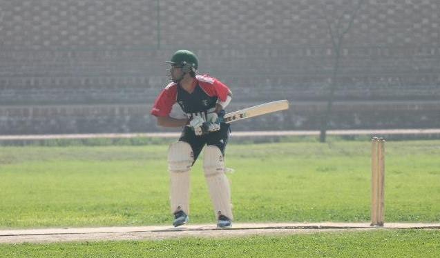 Hassan Sandhu