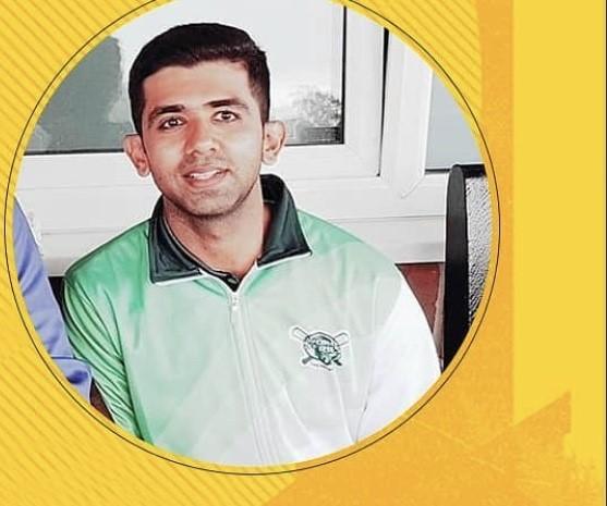 Abbas Raza Khan