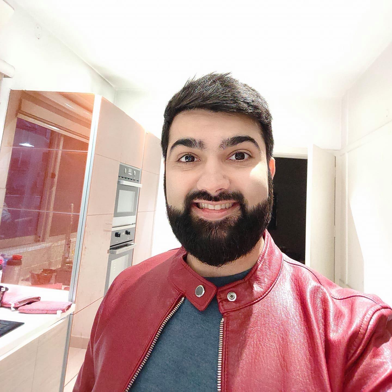 Zohaib Shah