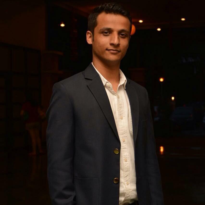 Adil Shah