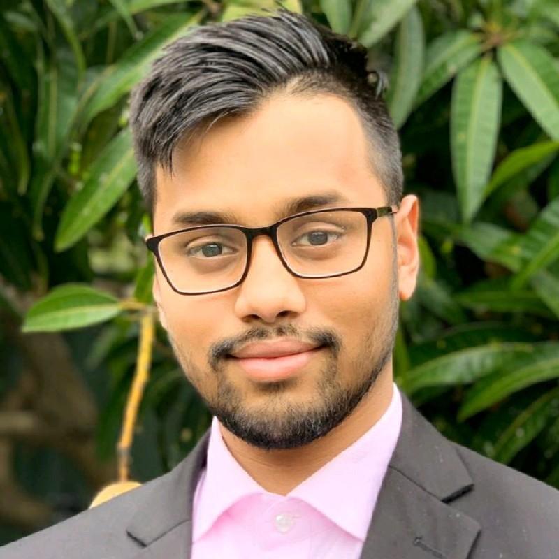 Shivanth Sanmuganathan