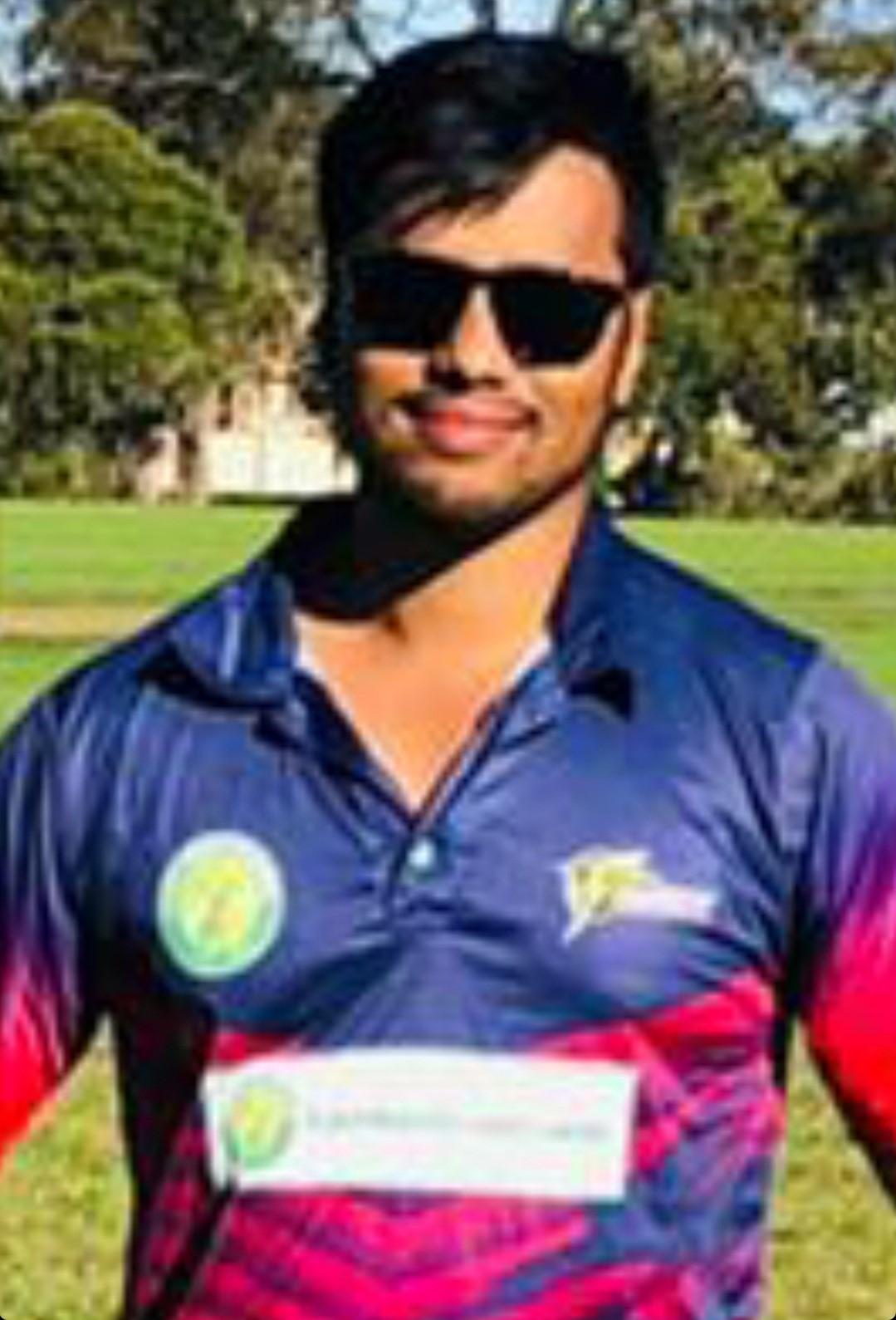 Nahian Shahmat Chowdhury