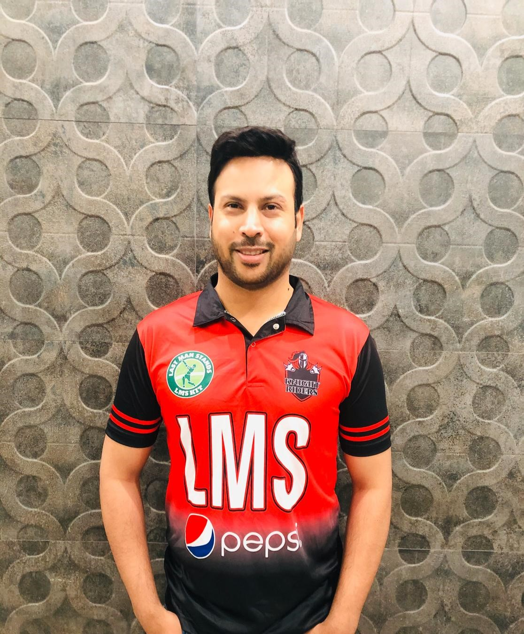 Aslam ahmed Qureshi
