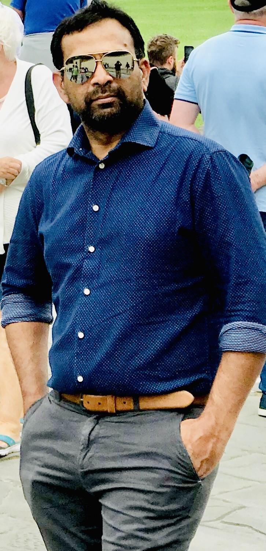 Murala Rama Rao