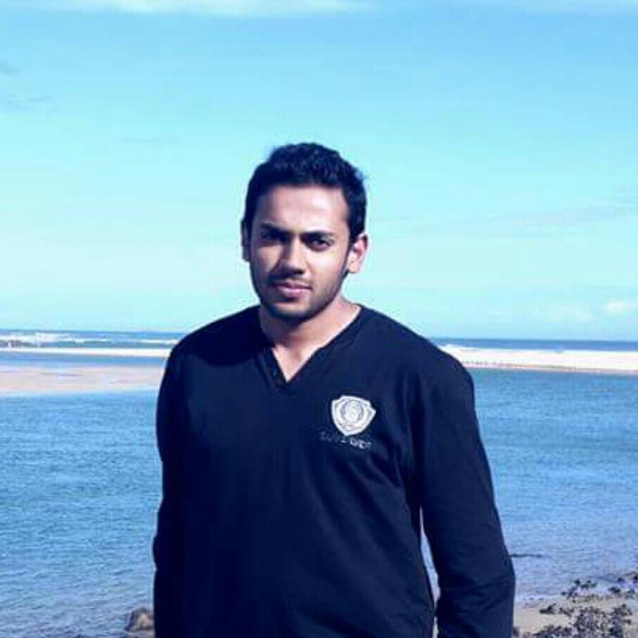 Huzaifah Khalid