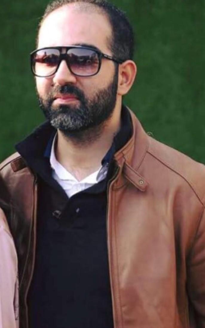 Ali Leghari