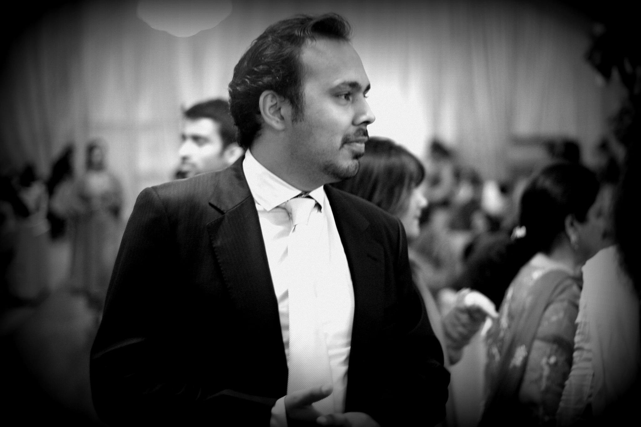 Haroon Malik
