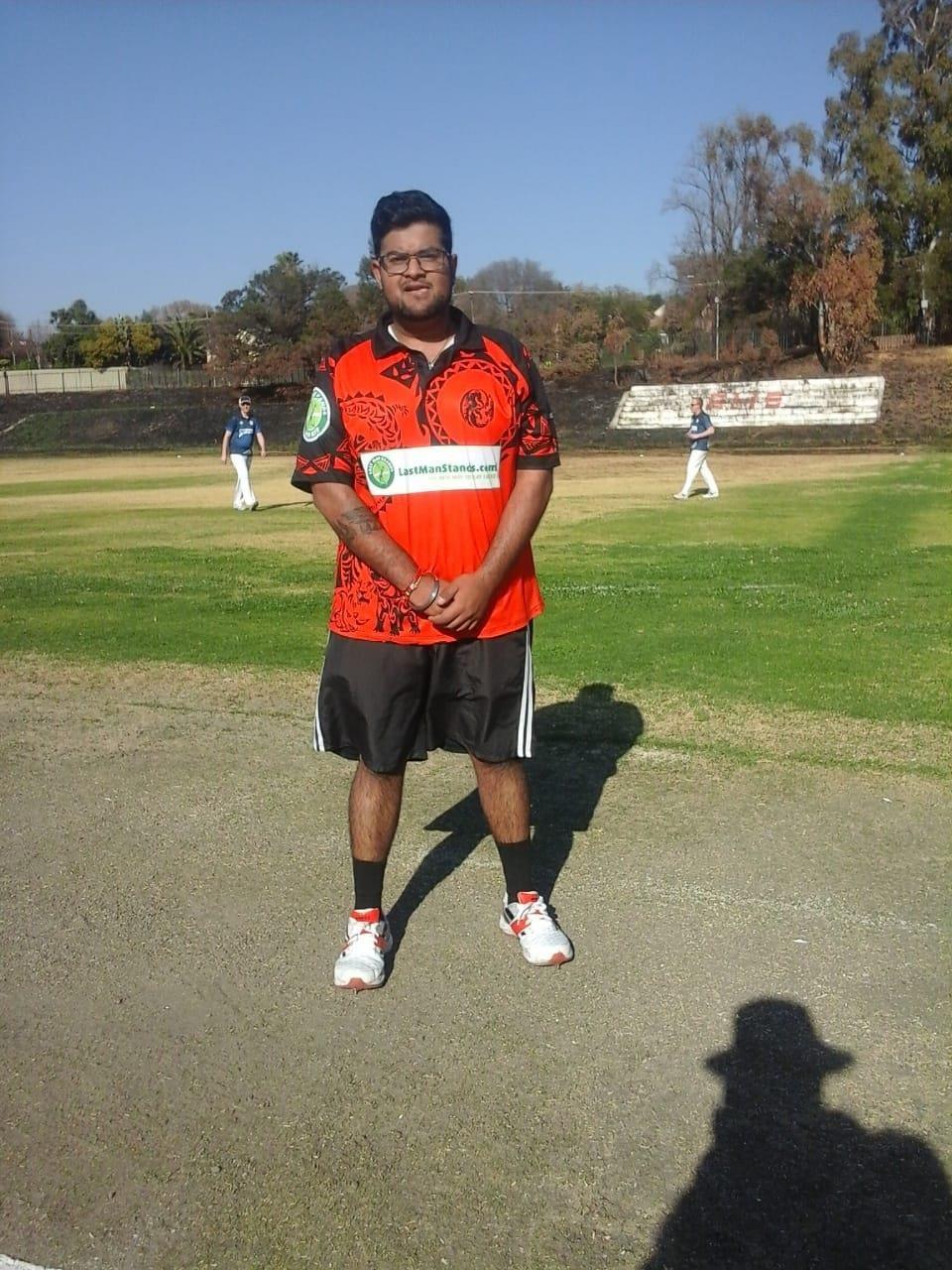 Rashmil Rajpal