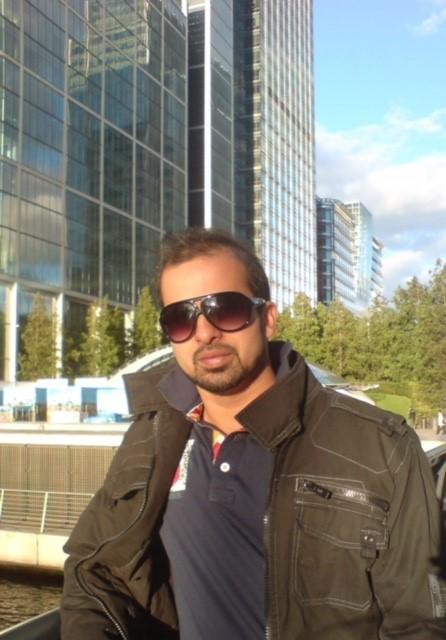 Ahsan Jafri