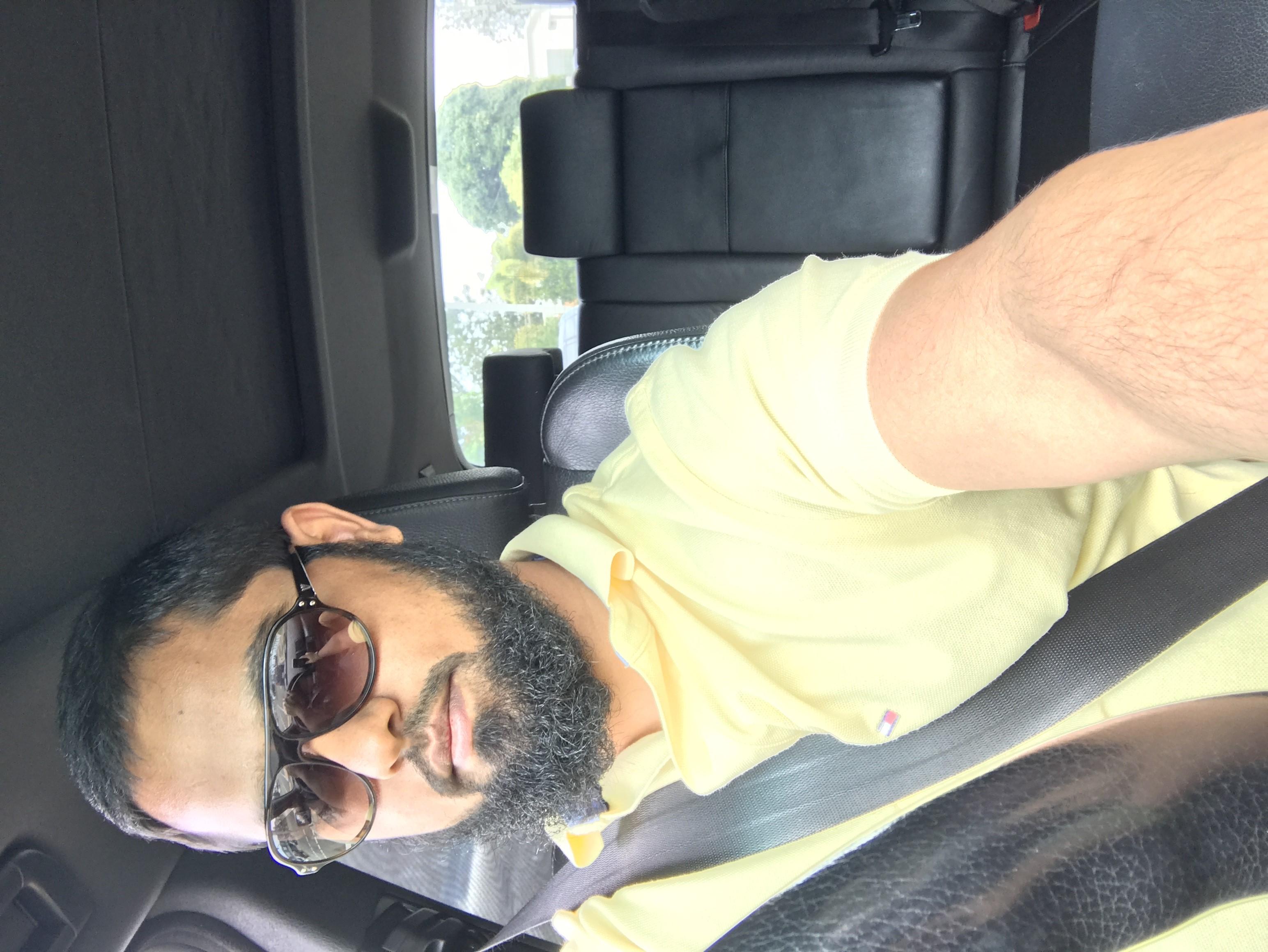 Abubakar Syed