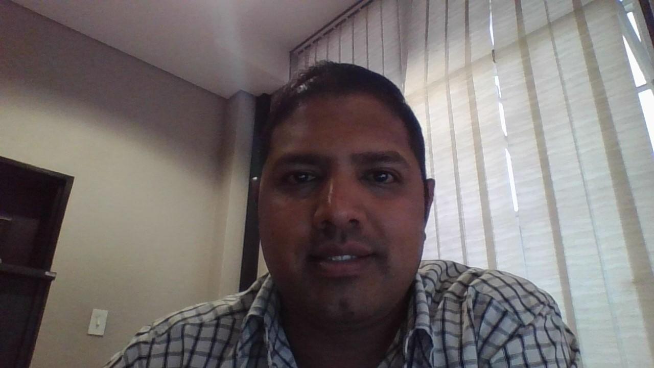 Nash Sankar