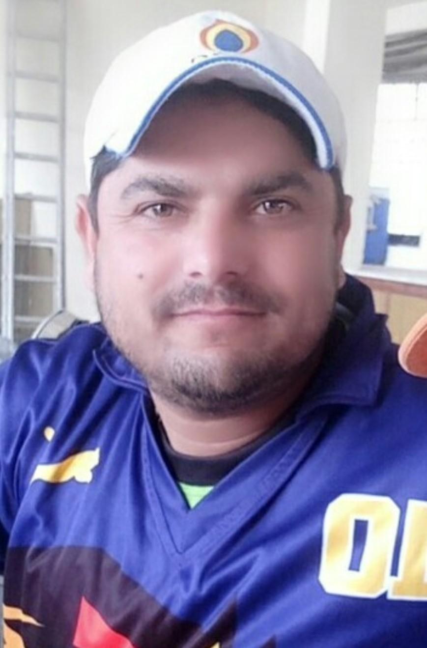 Wahid Mehmood