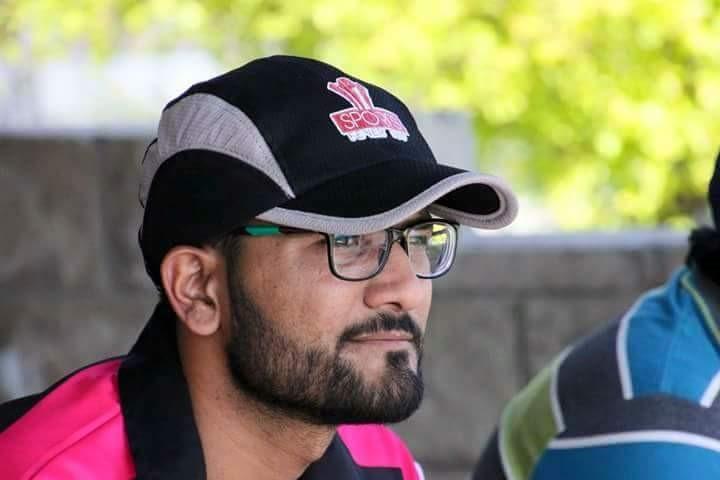 Muhammad Hassan