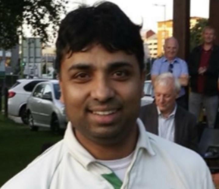 Ajit Kumar
