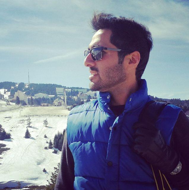Mohsin Dar
