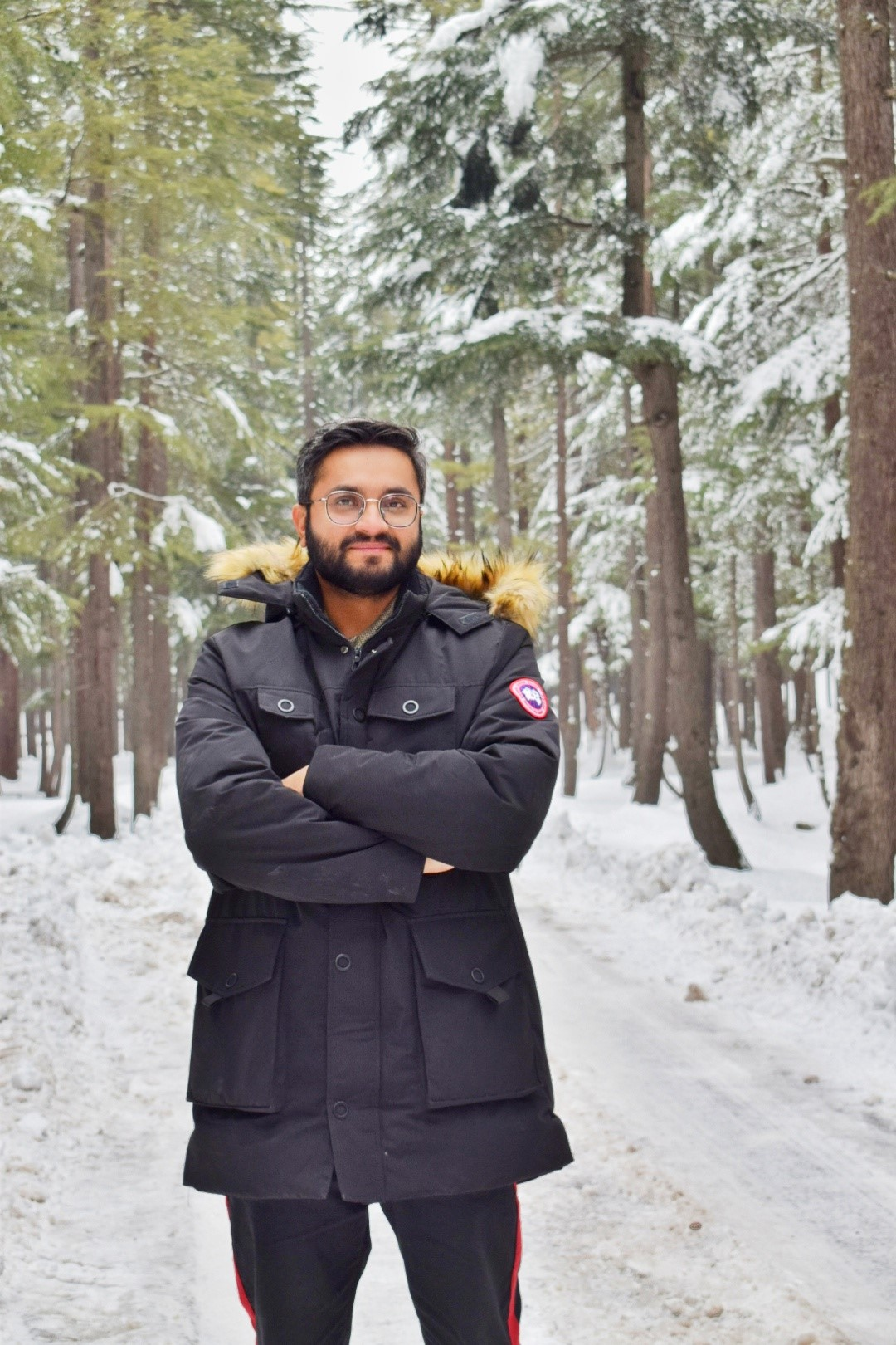 Ammar Riaz
