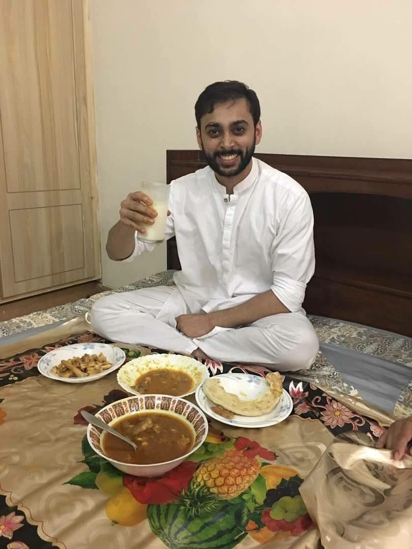 Sanwal Tariq
