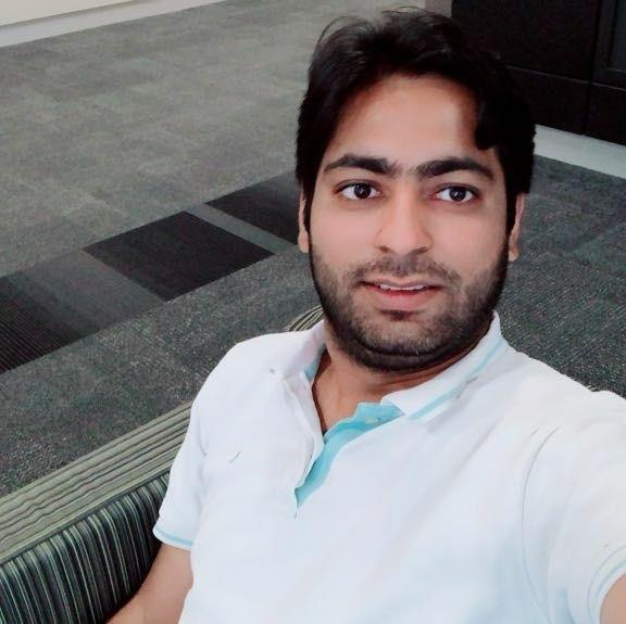 Muhammad Bilal Asif