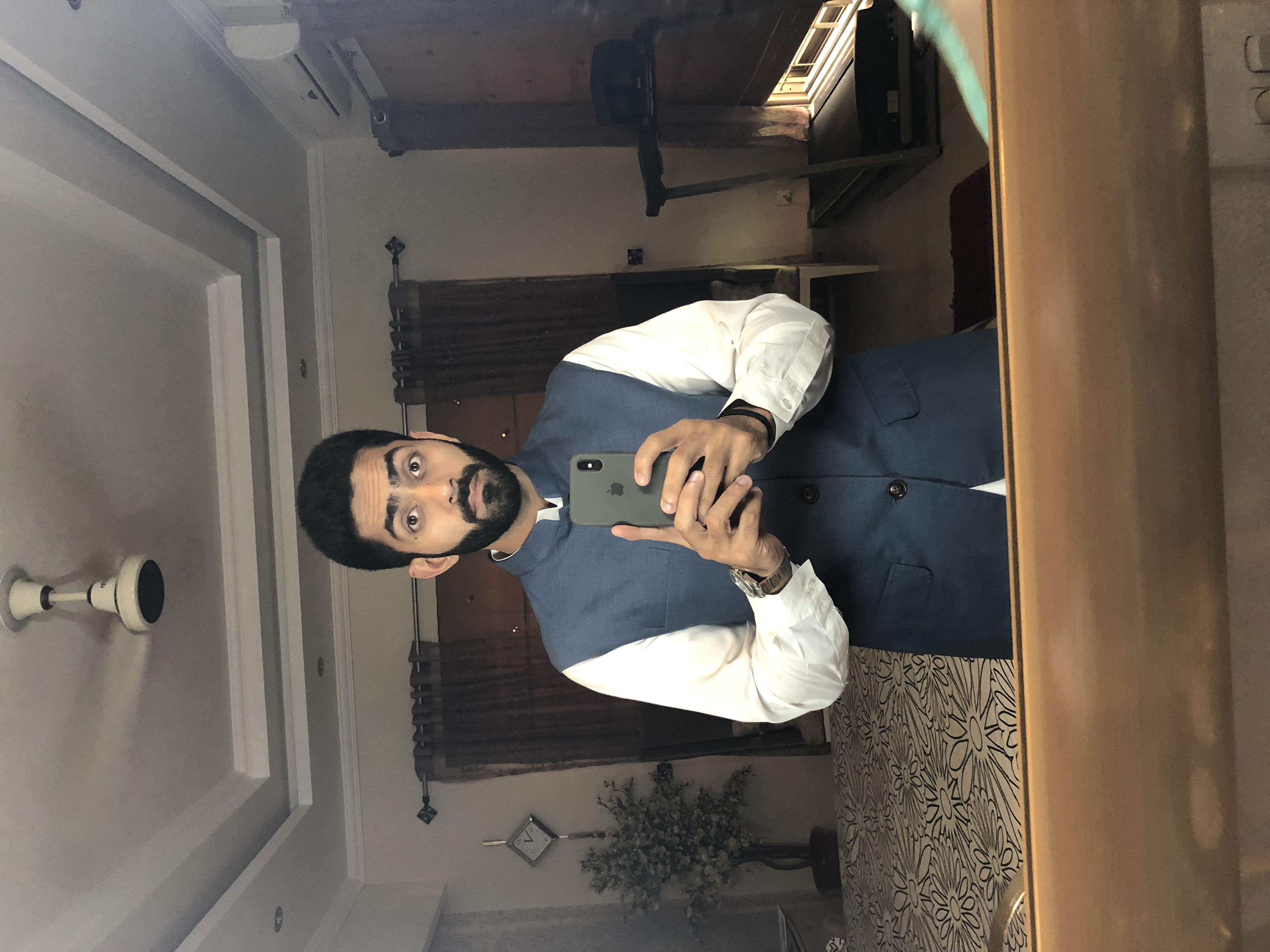 Zain Shah