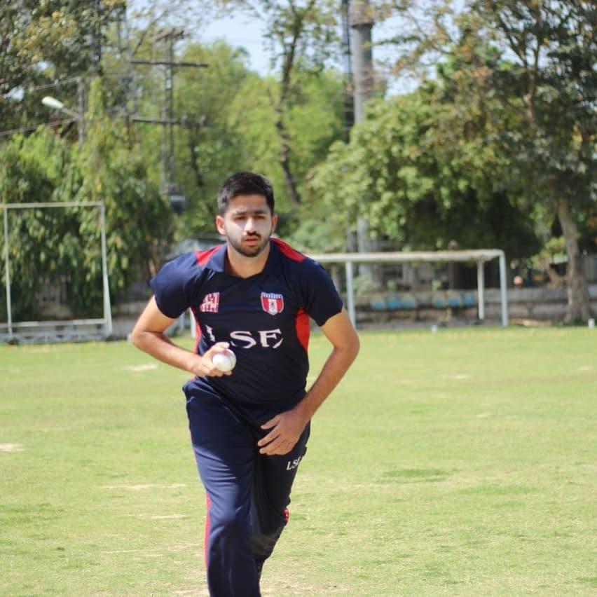 Shayan Anwar