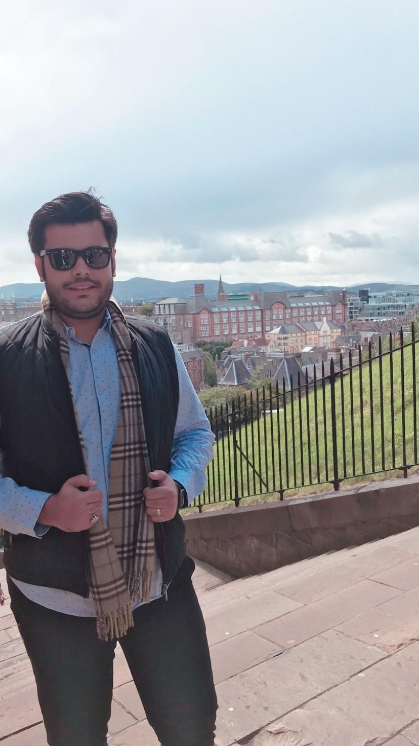 Zunain Tahir Basra