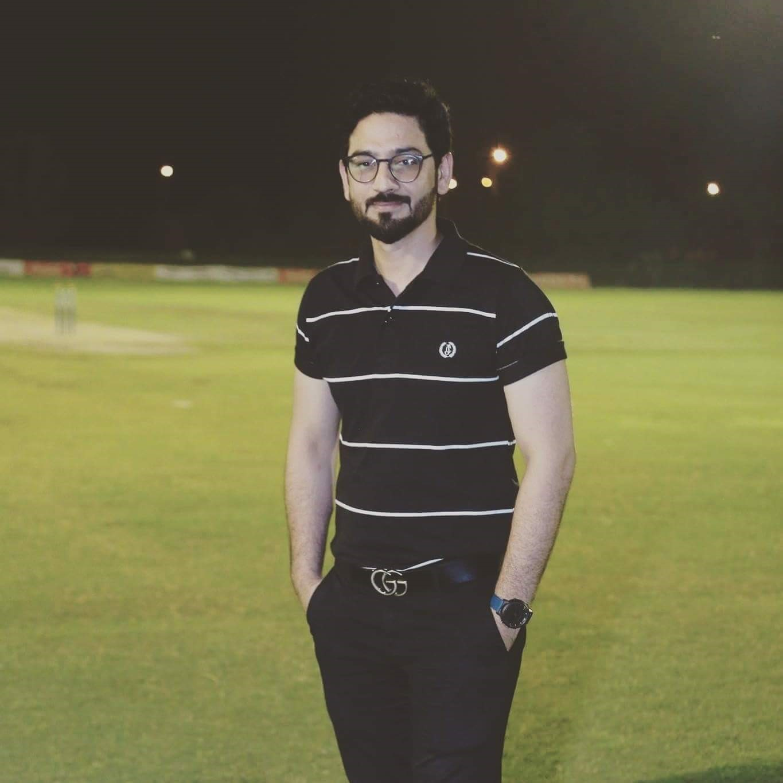 Gohar Hameed