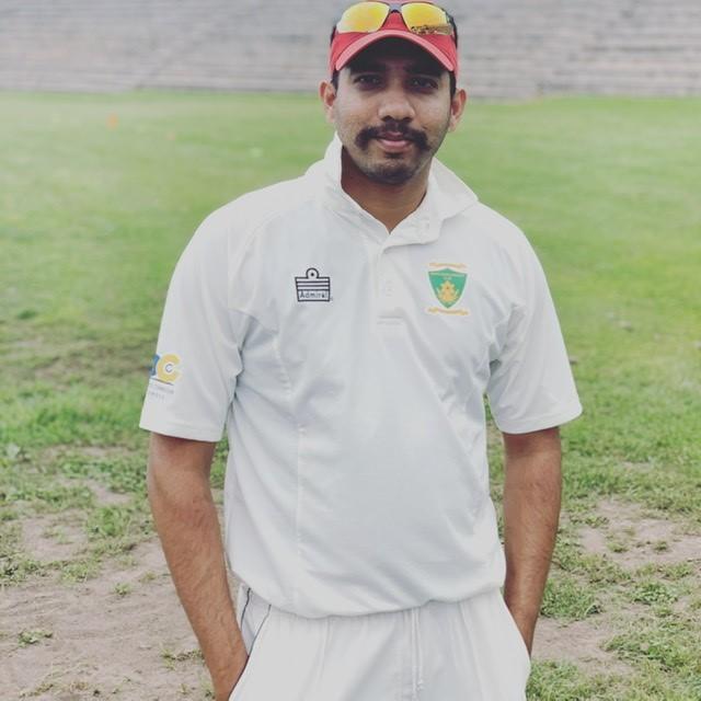 Roopesh Raveendran