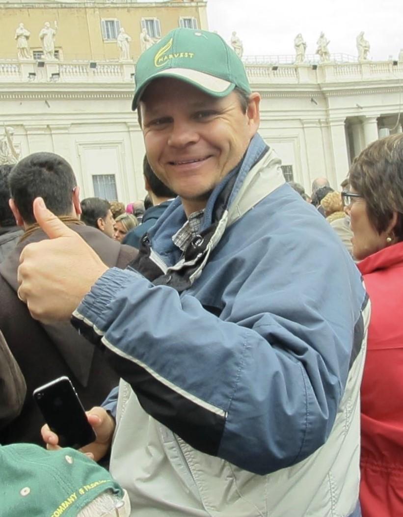Paul Blinkhoff
