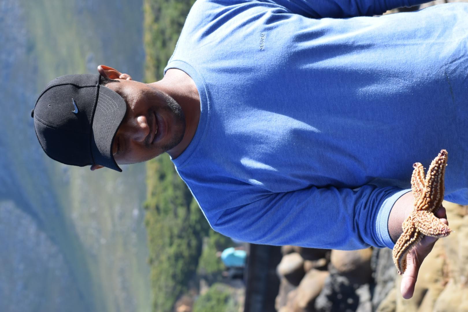 Ashish Bhujadi