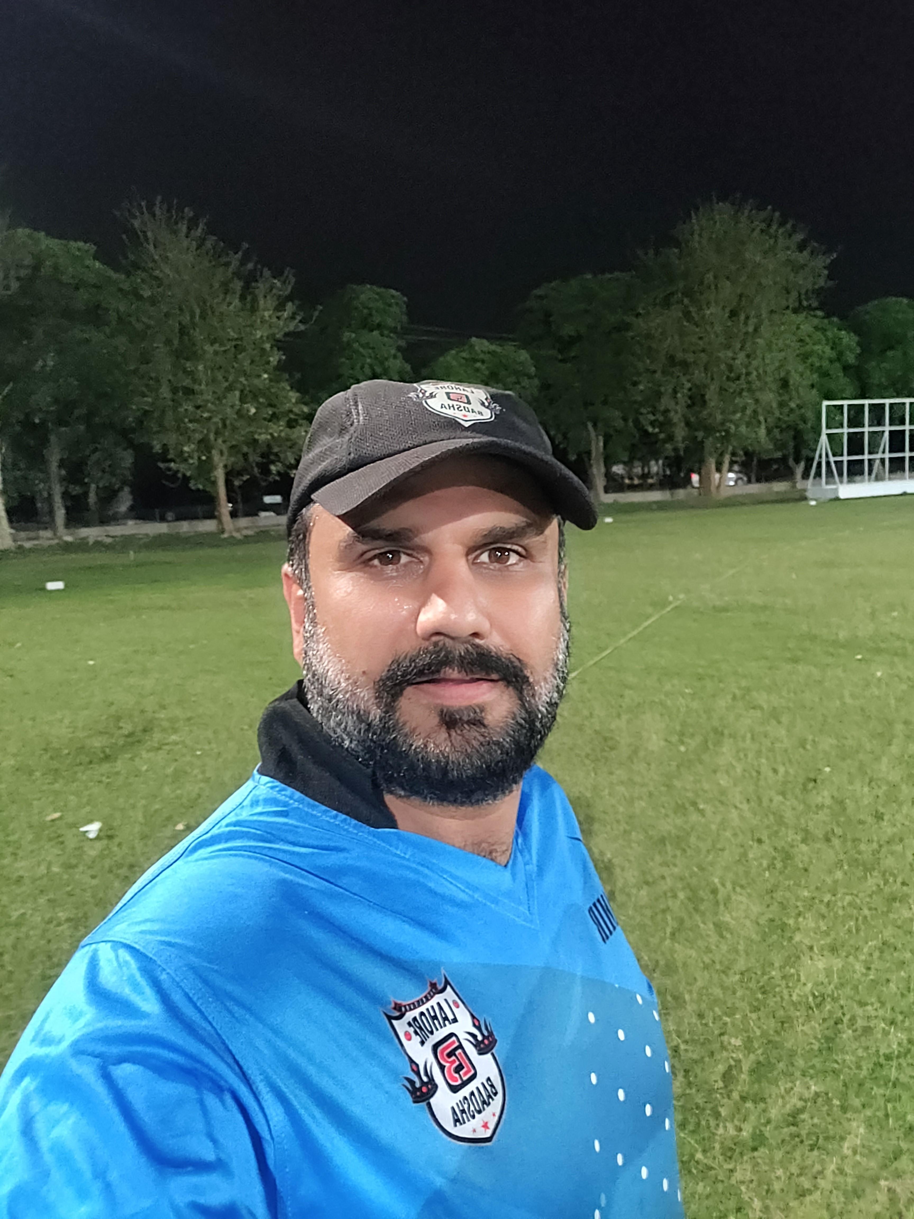 Aamir Nomi