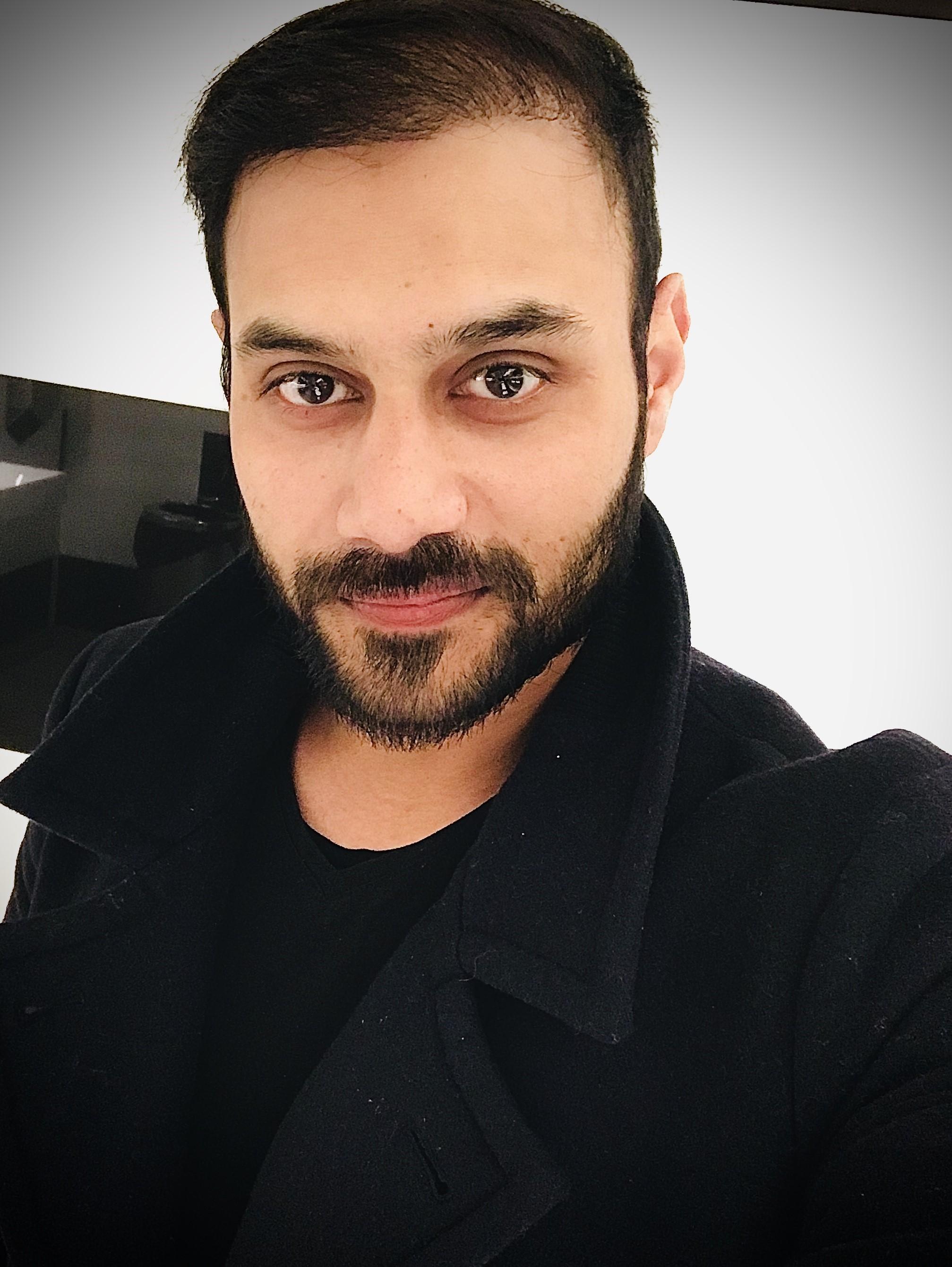 Shiraz Hussain