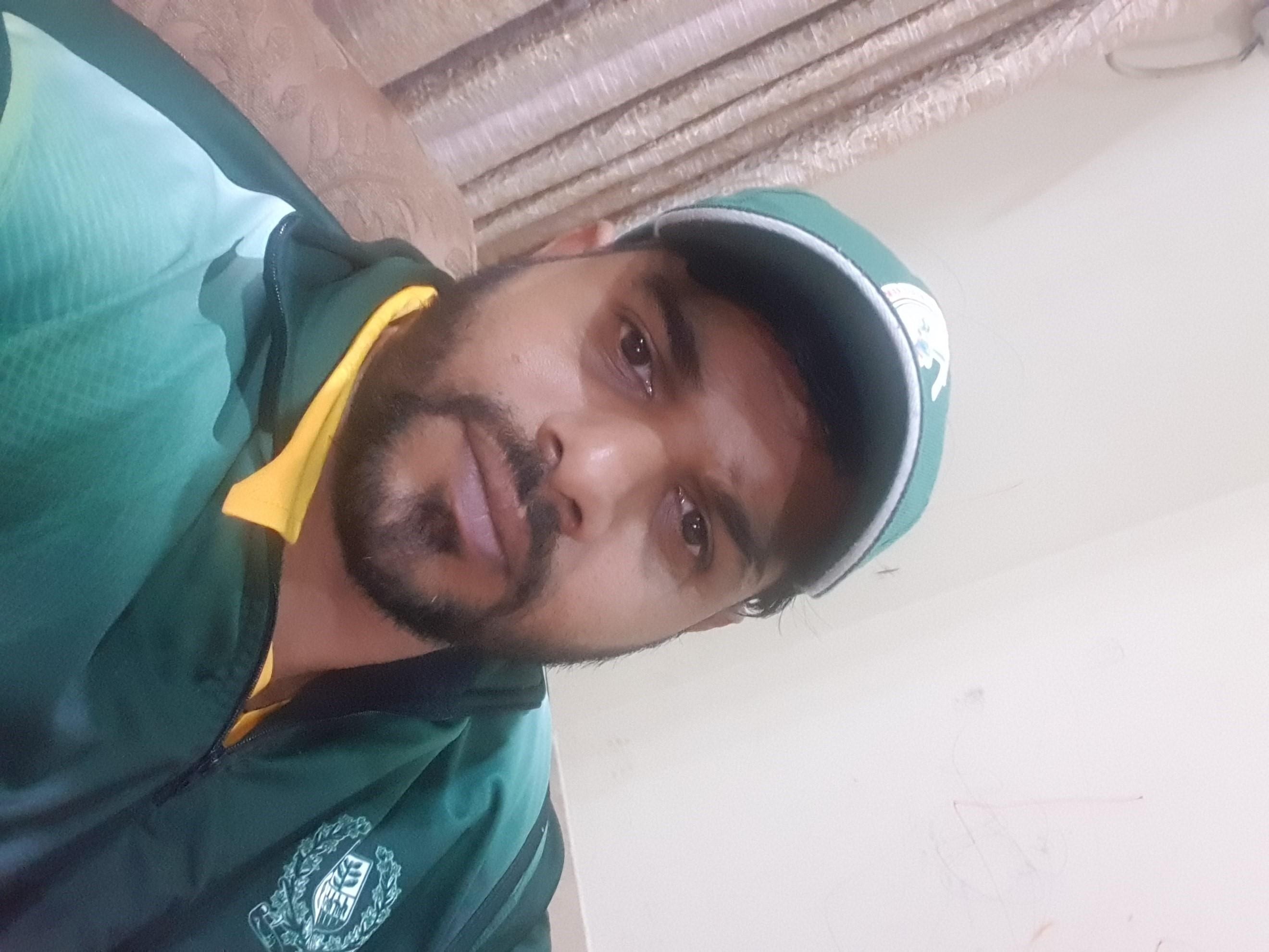 Qasim Malik