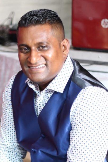 Nishan Baijnath