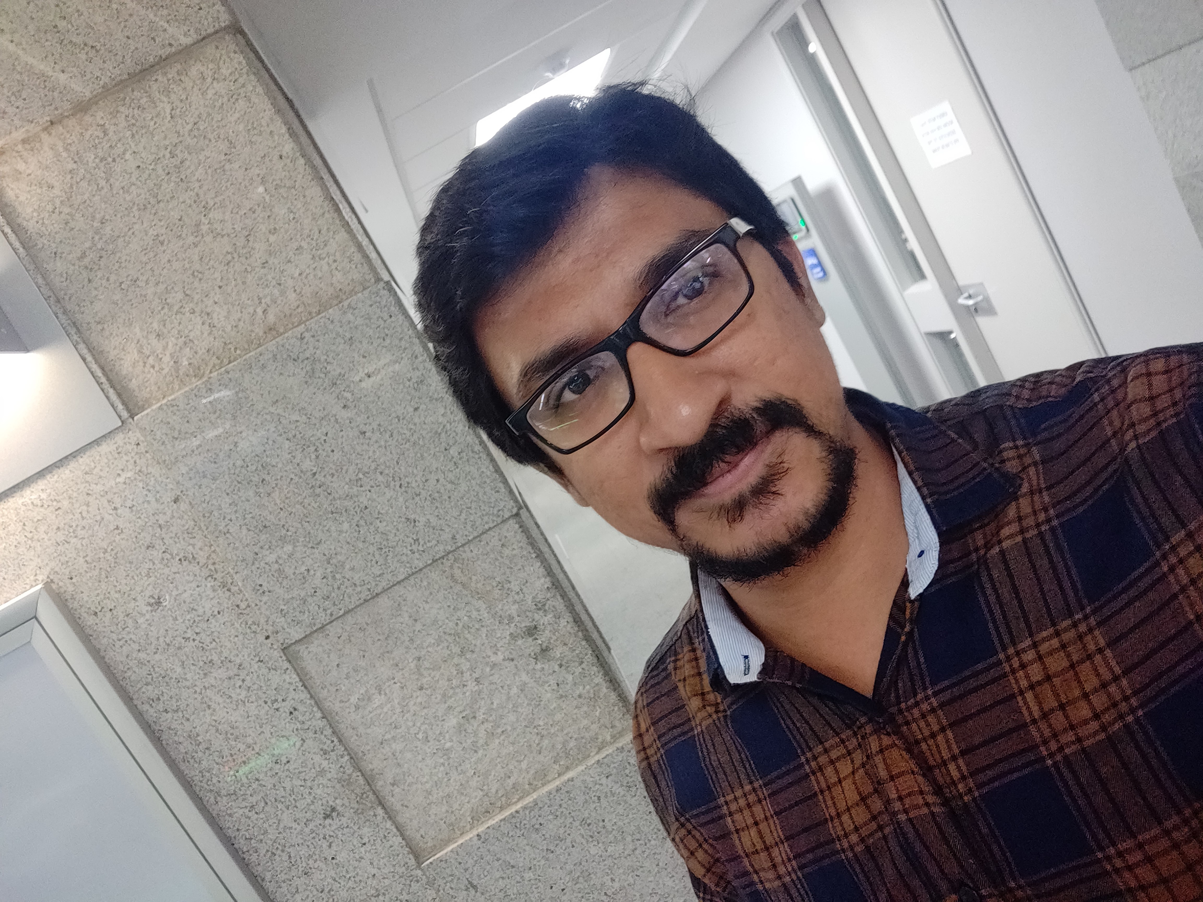Kishore Manoharan