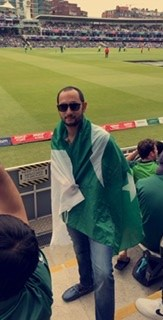 Yousaf Zahid