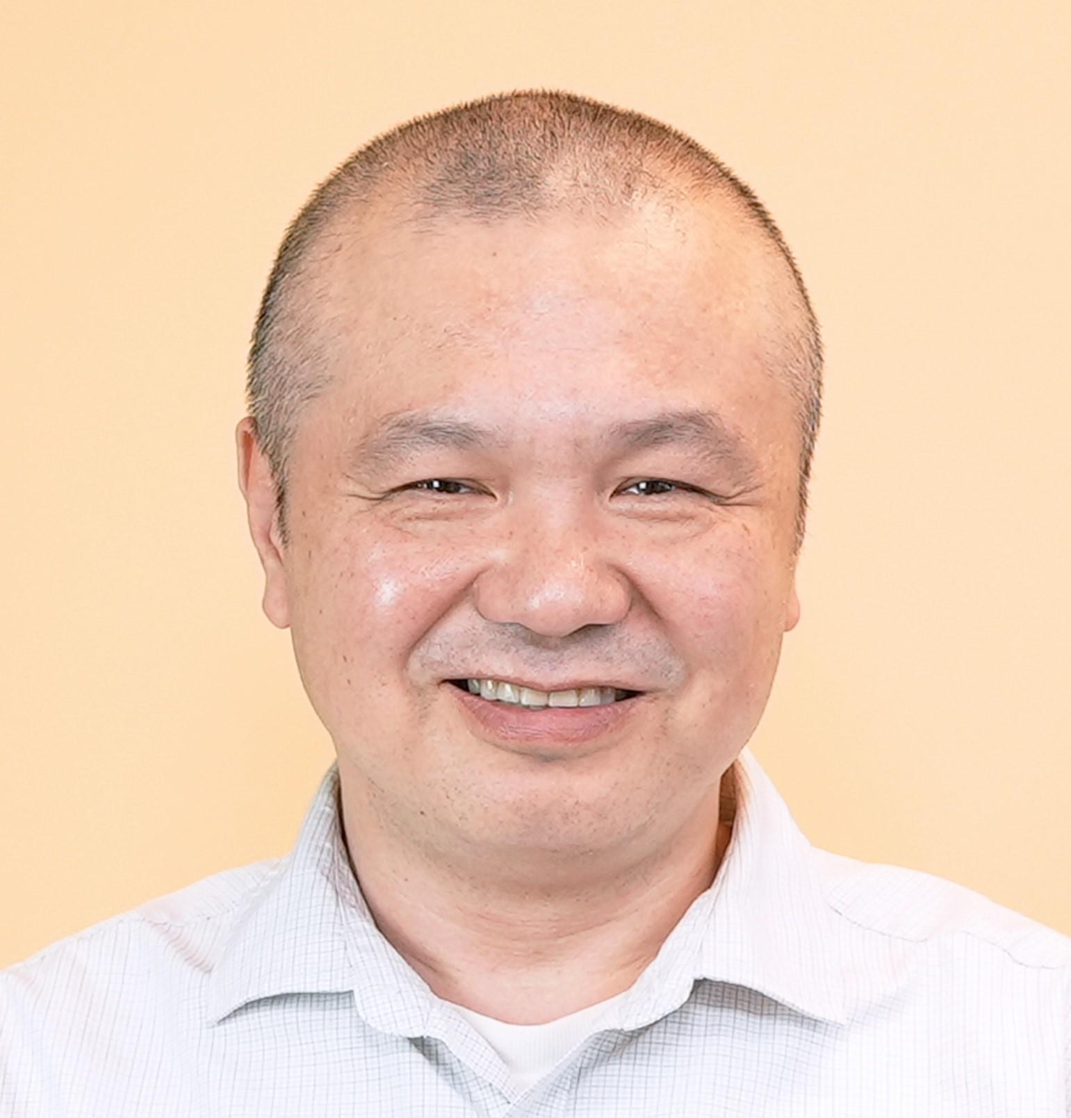 Taro Abe