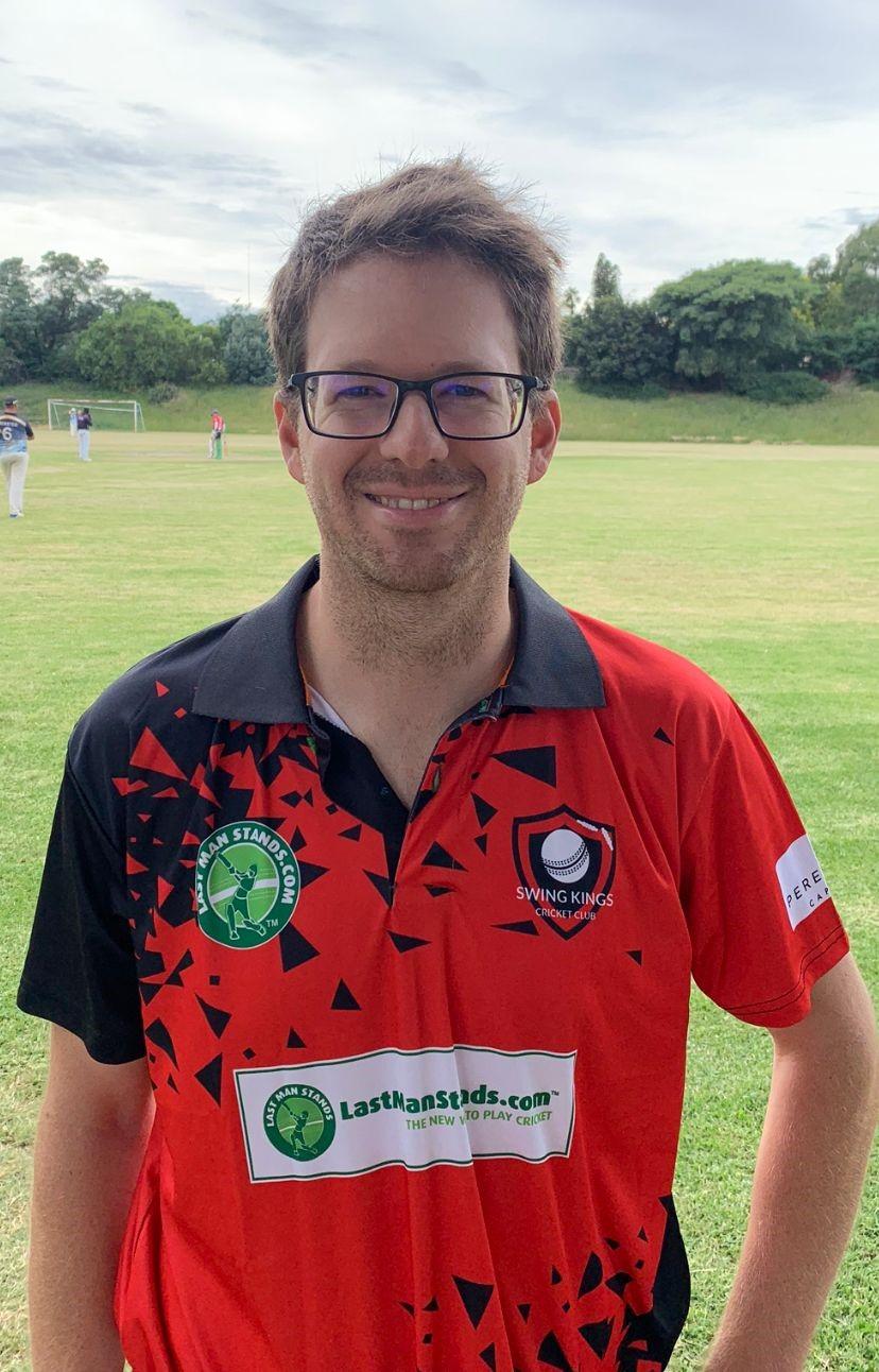 Matthew Thomson