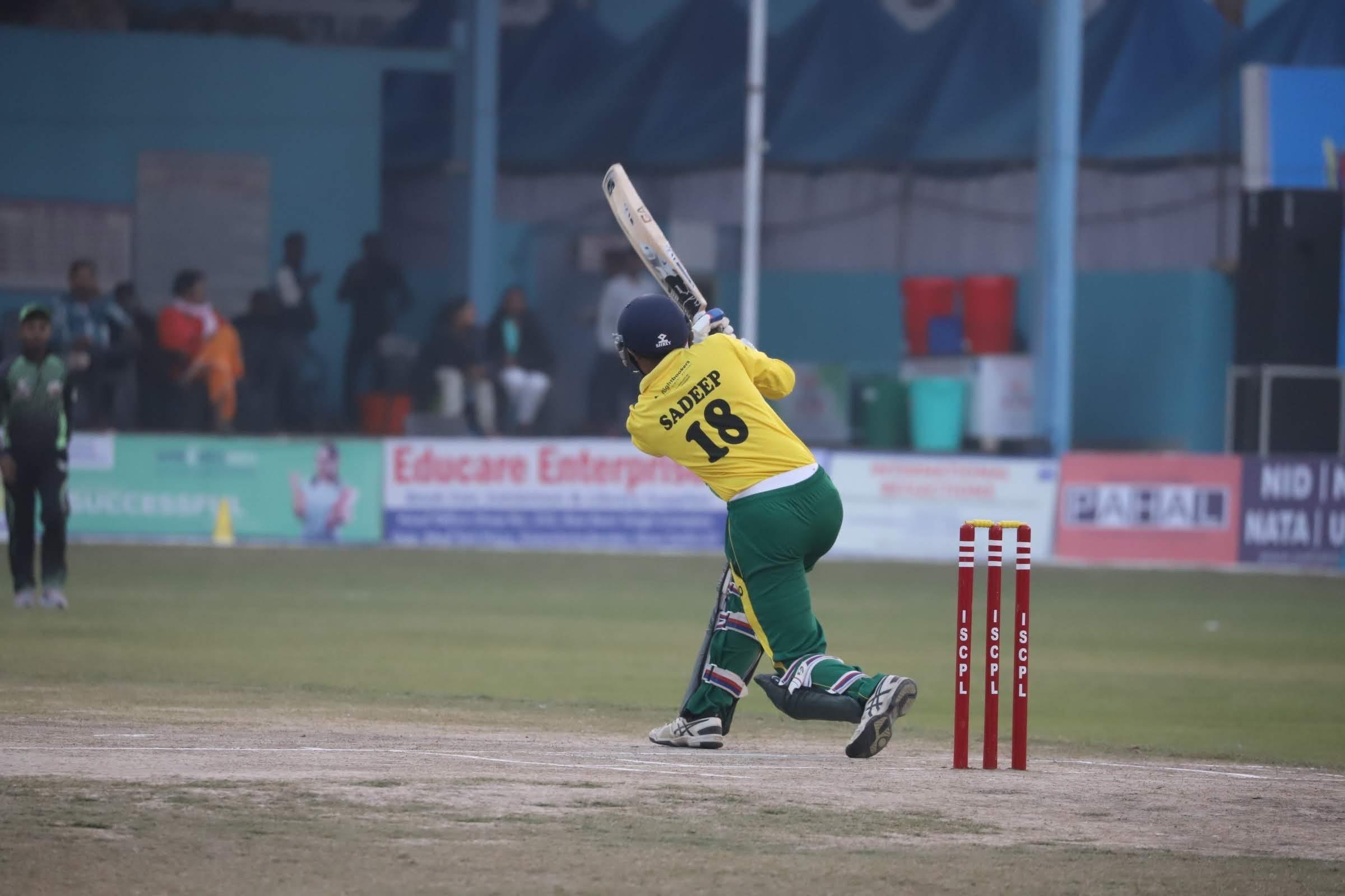 Sadeep Deepak
