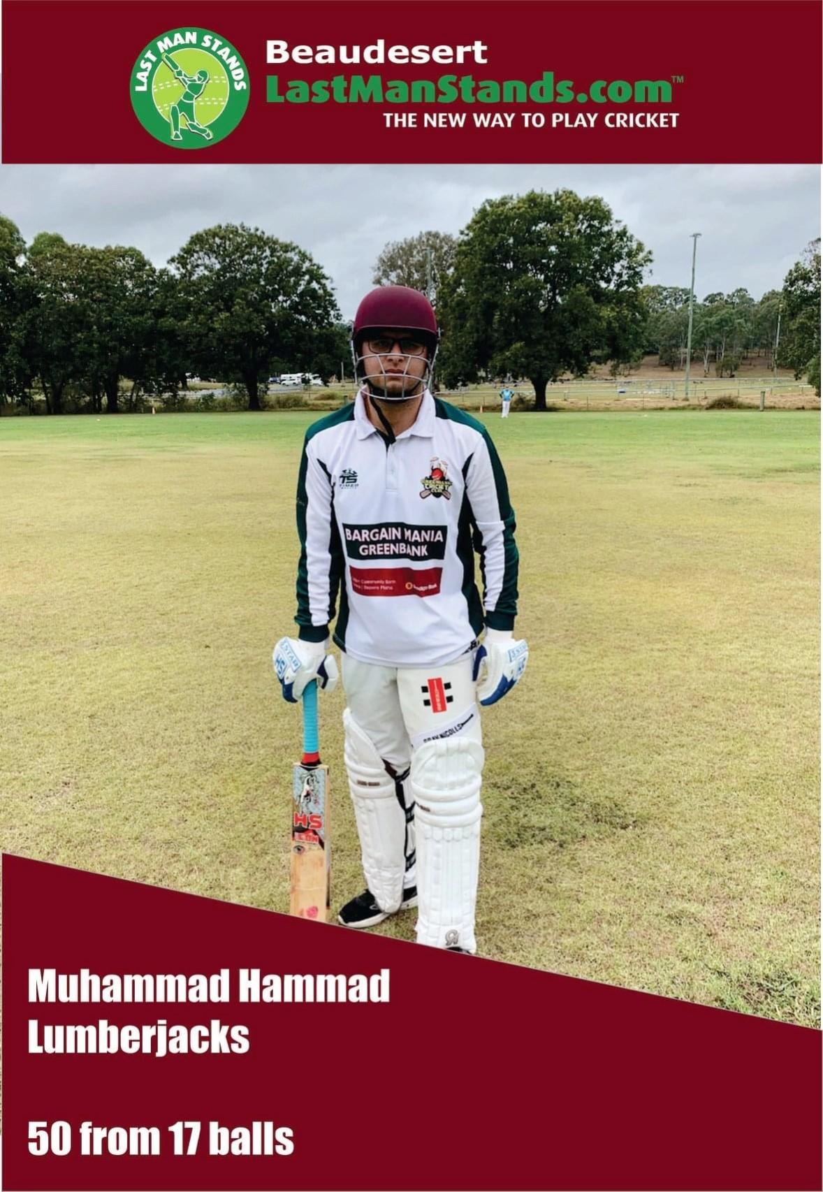 Muhammad Hammad