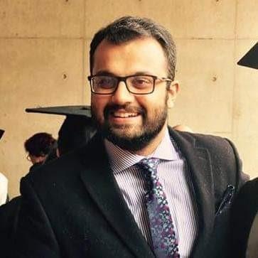 Sarmad Malik