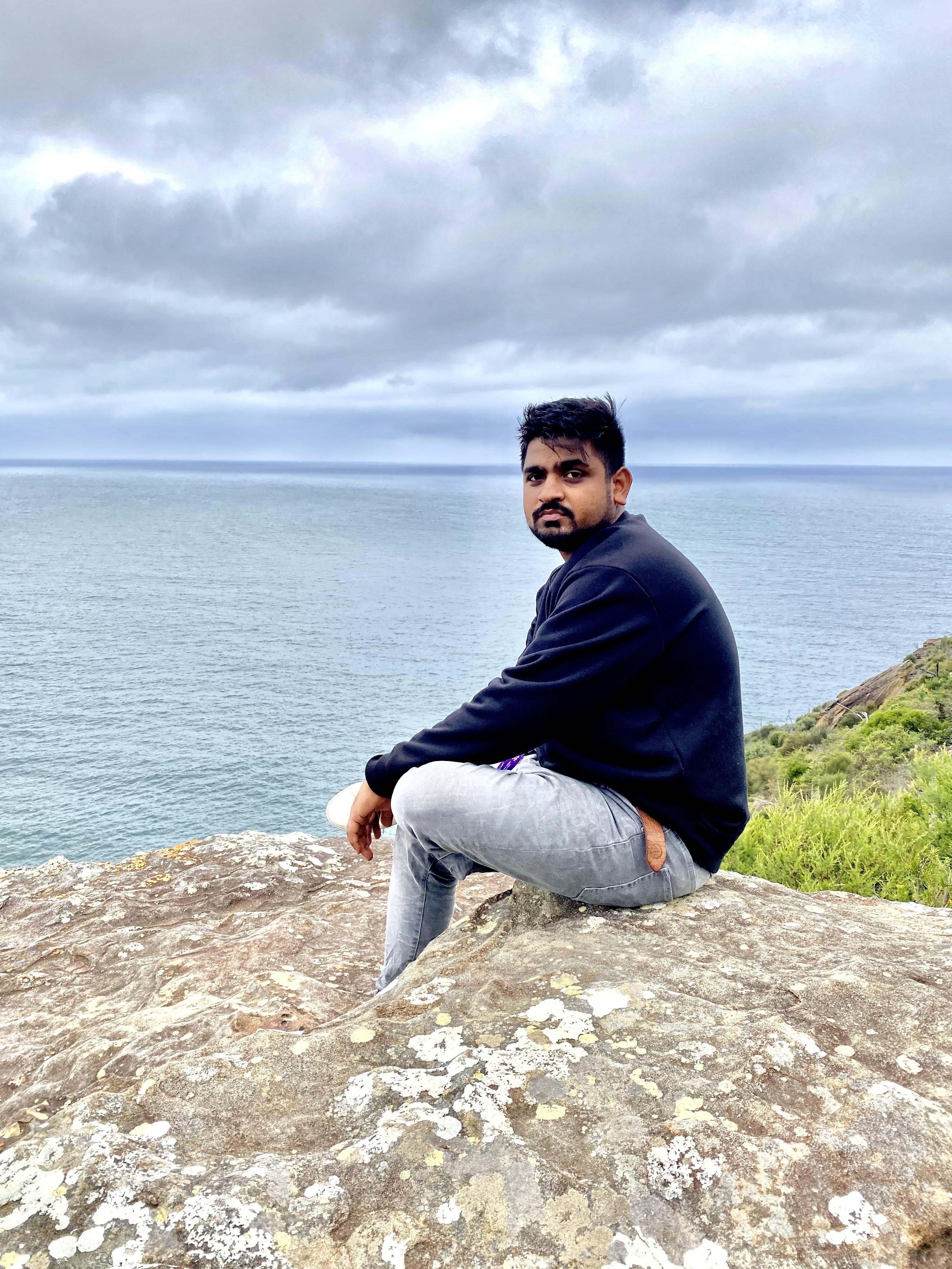 Gaurav Runwal