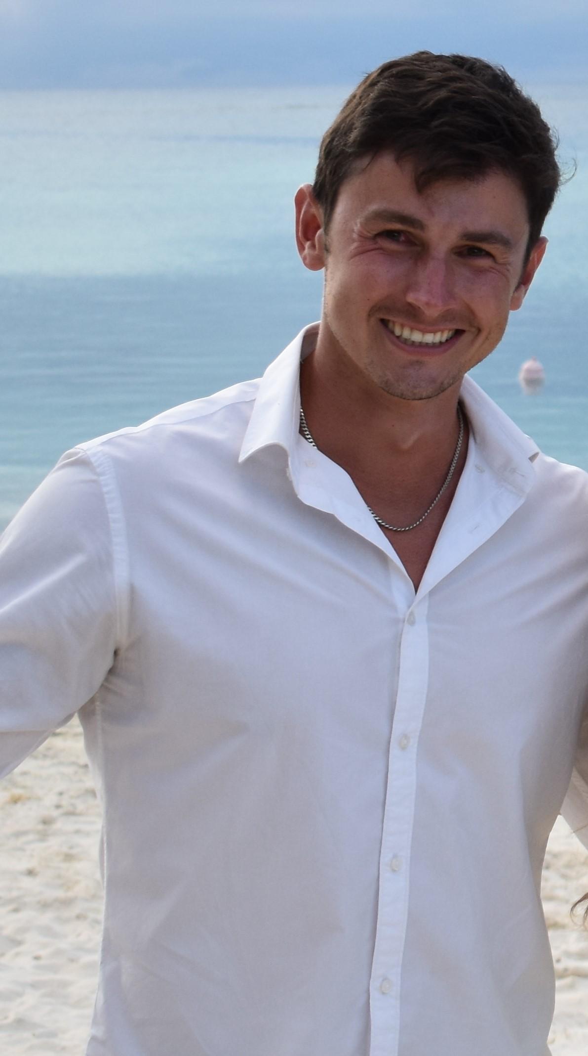 Connor McGlashan