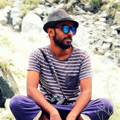 Haider Shahbaz