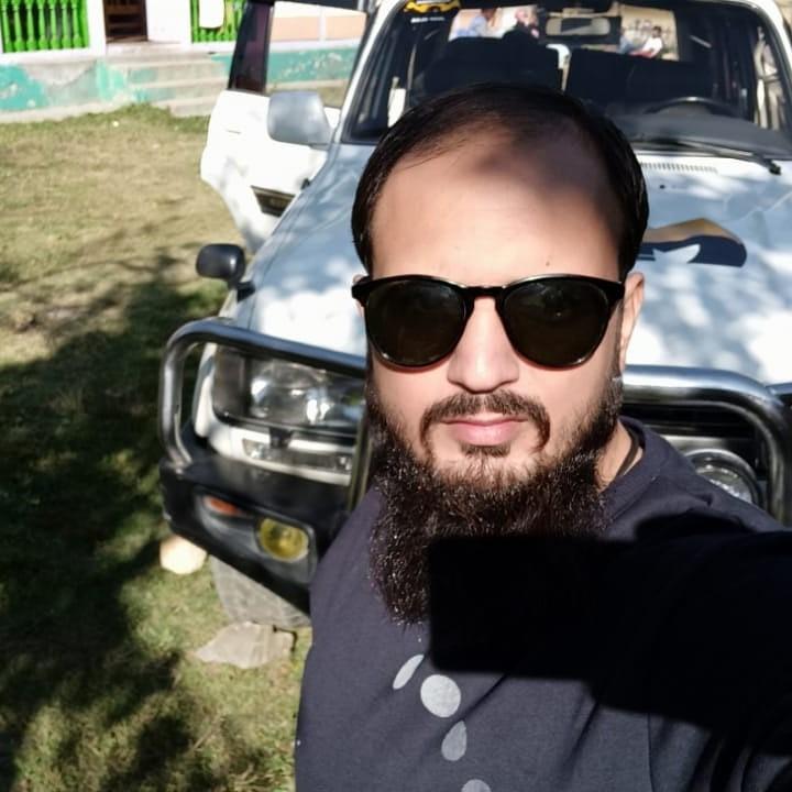 Salman Ilyas