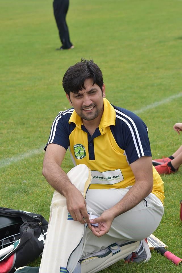 Tauseef Rahman