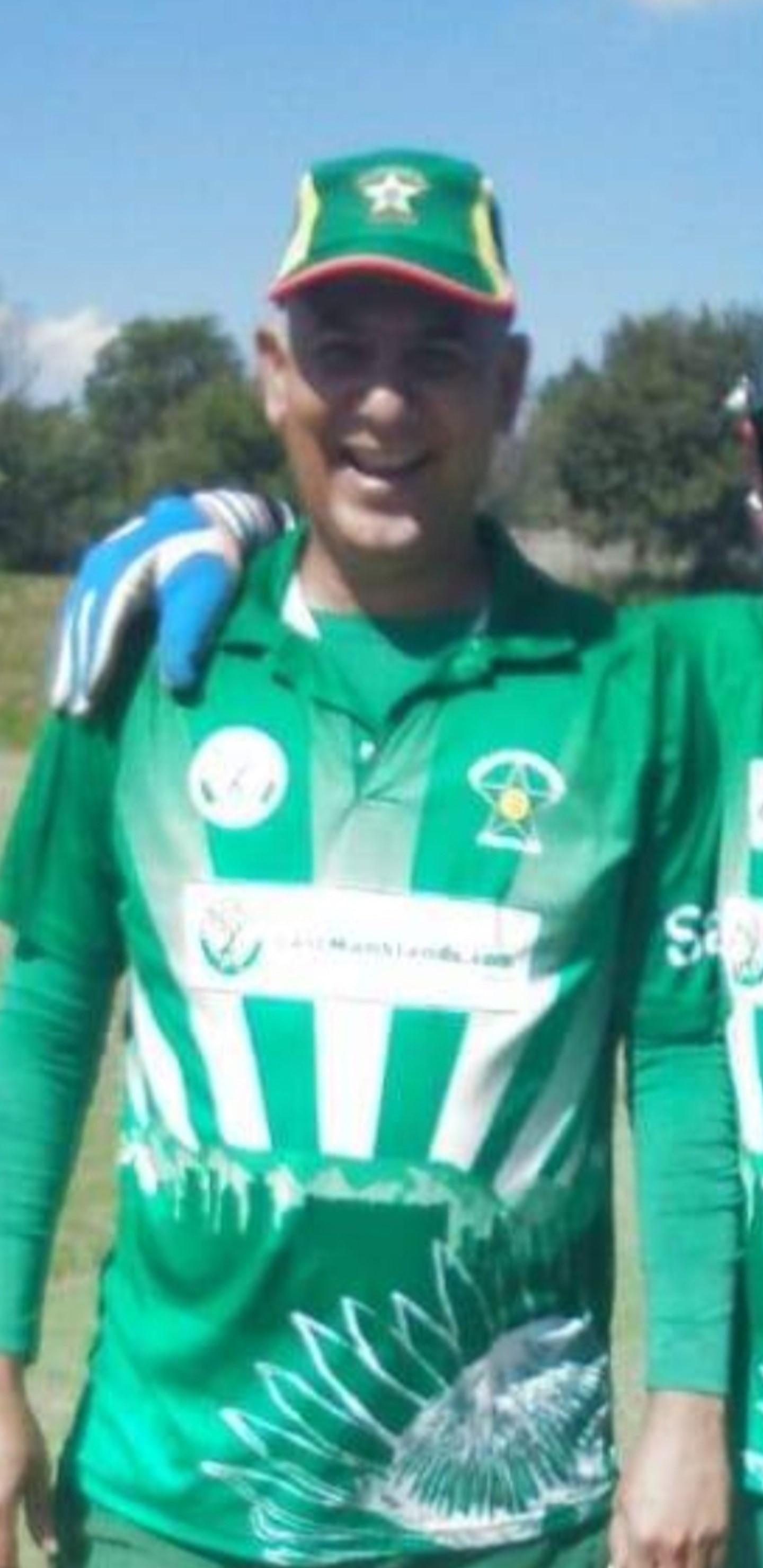 Irfan Kashir