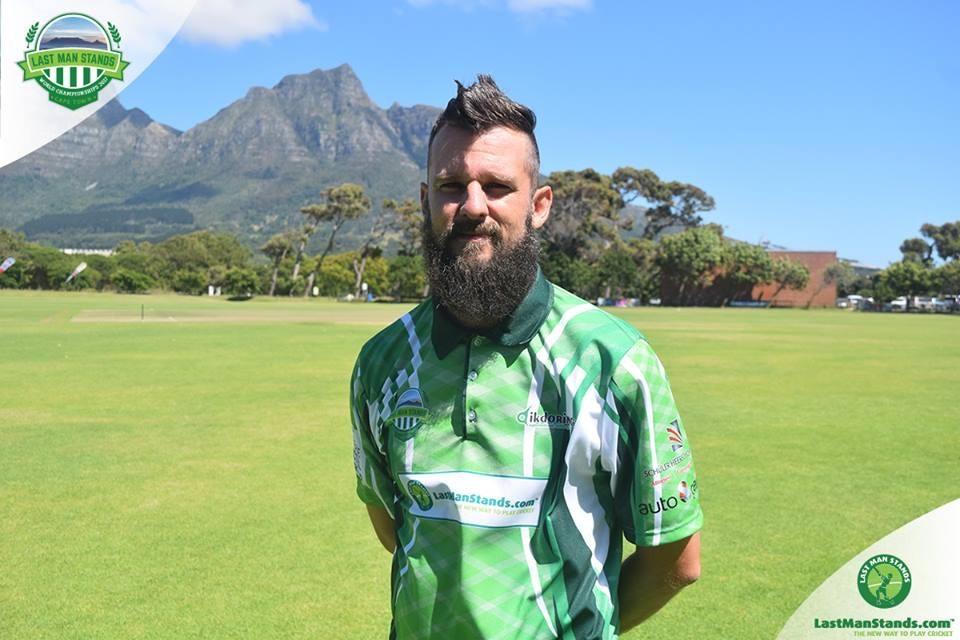 Marchant Pretorius