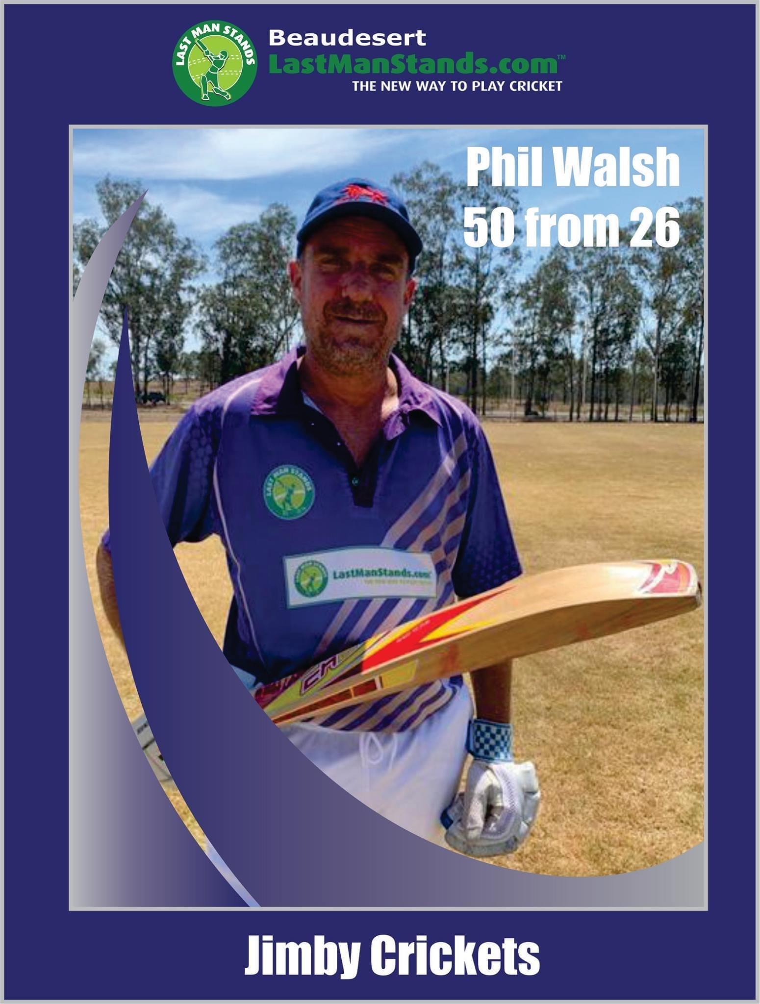 Phil Walsh